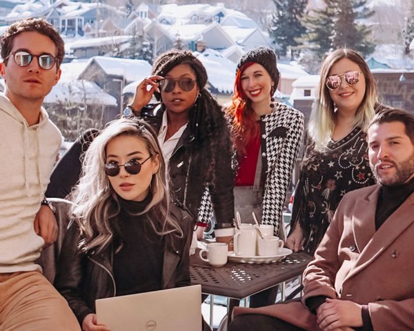 The Squad does Sundance